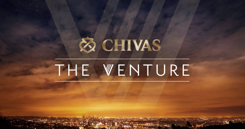 Chivas Venture Competition