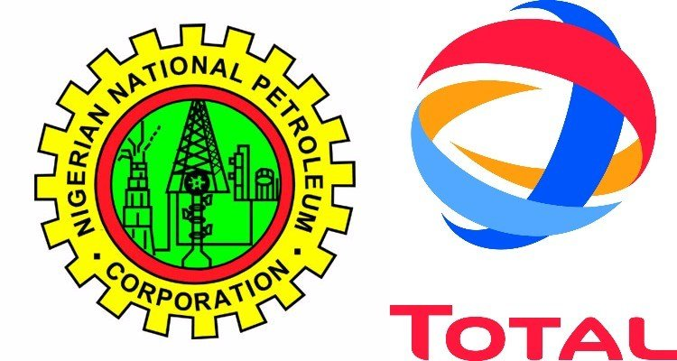 Nigerian National Petroleum Corporation (NNPC), and Total Upstream Companies in Nigeria (TUCN) national merit scholarship award