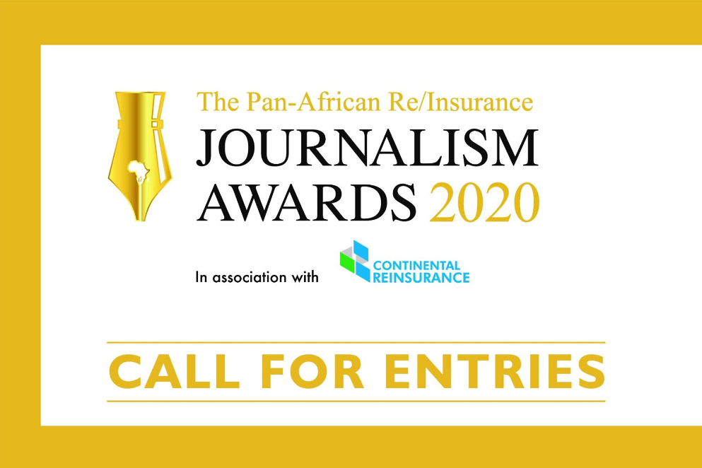 Pan-African Re:Insurance Journalism Awards