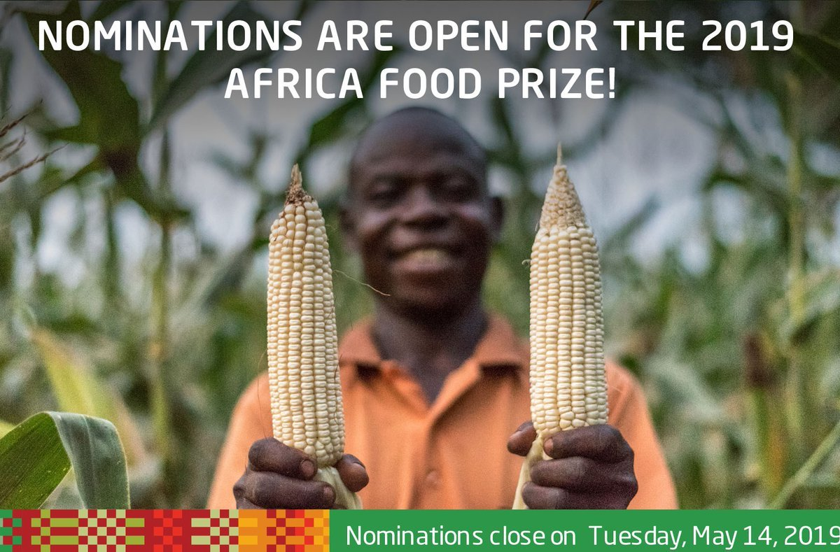African Food Prize