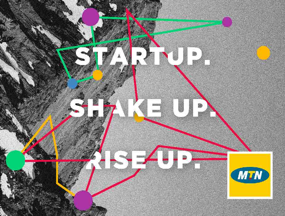 MTN Solution Space Venture Incubation Programme (VIP)