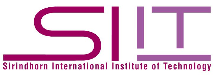 Sirindhorn International Institute of Technology Scholarship