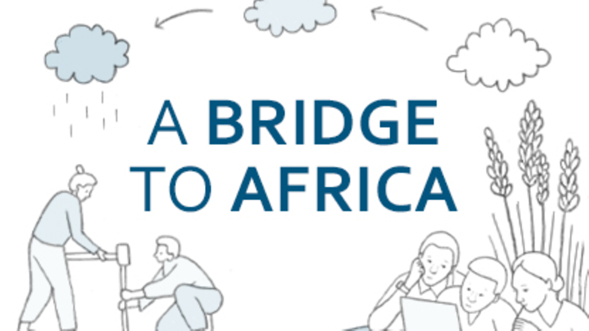 """A Bridge to Africa"" Project Scholarship"