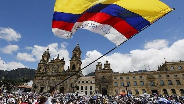 Colombian Government Masters & PhD Scholarships