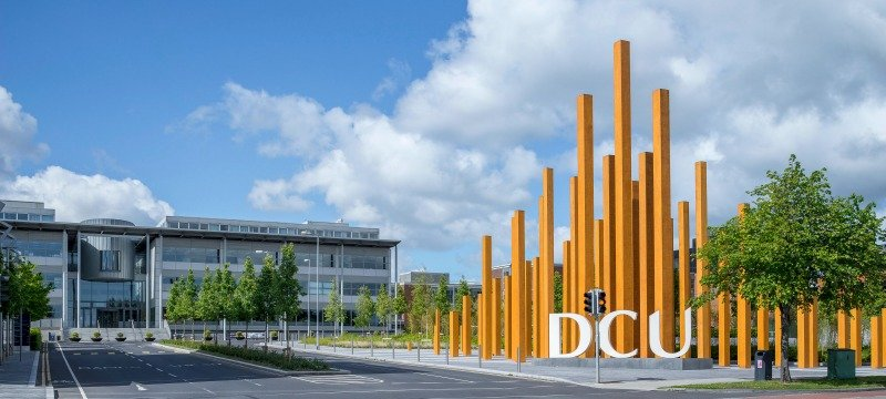 Dublin City University PhD Scholarship
