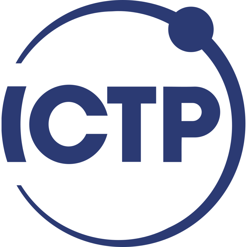 International Center for Theoretical Physics (ICTP)
