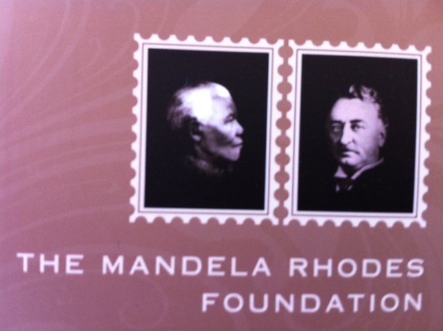 Mandela Rhodes Foundation Postgraduate Scholarship