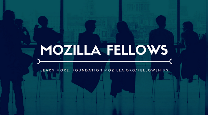 Mozilla Fellowships for Science