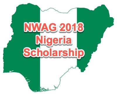 Nigerian Women Association of Georgia (NWAG) Scholarships