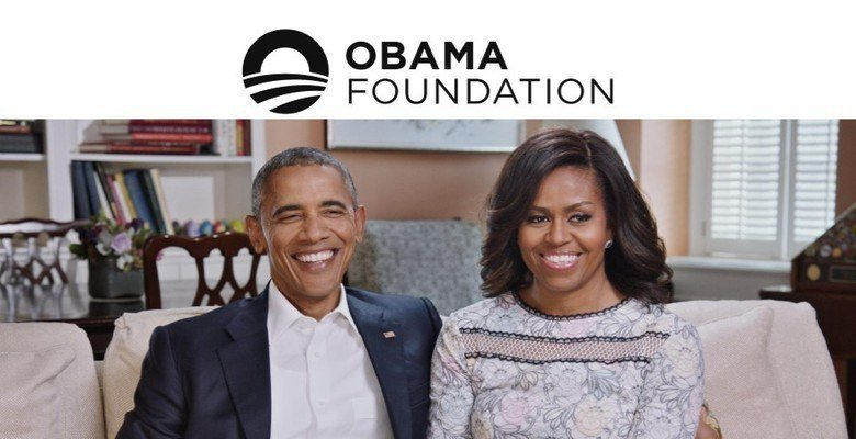 Obama Foundation Africa Leaders Program