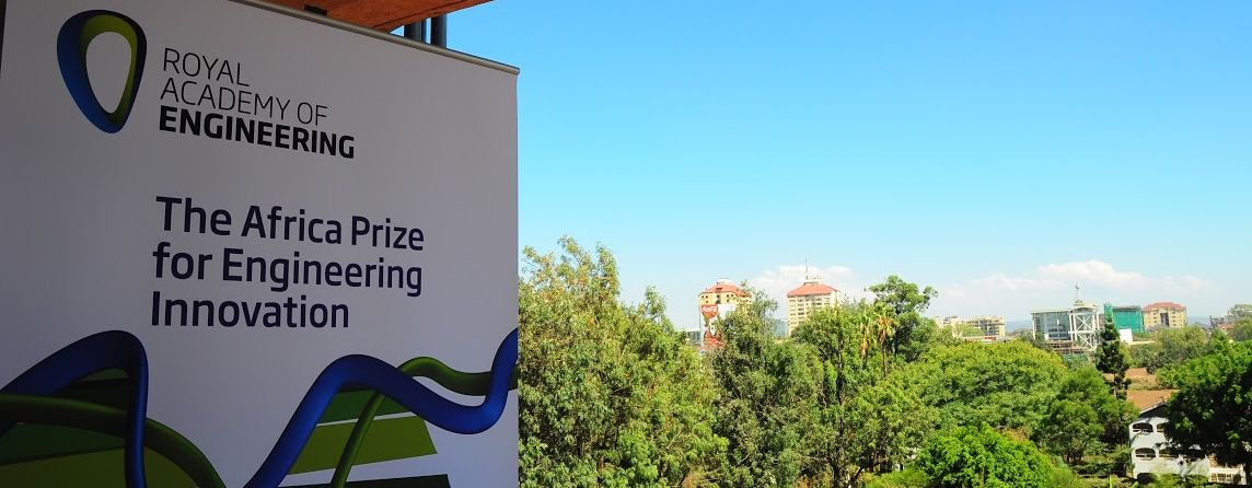 Royal Academy of Engineering Africa Prize for Engineering Innovation