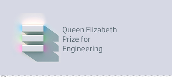 Queen Elizabeth Prize for Engineering 2019