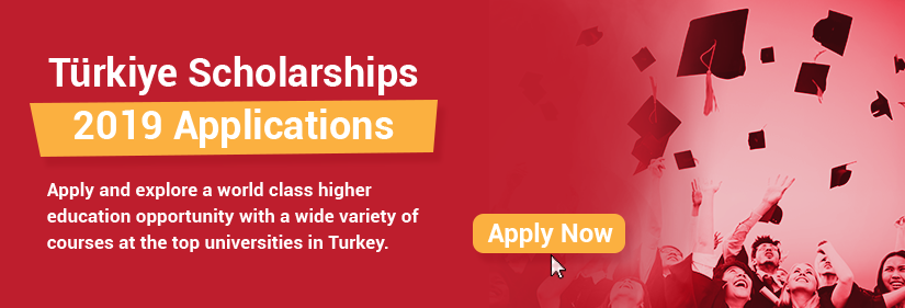 Turkey Scholarships