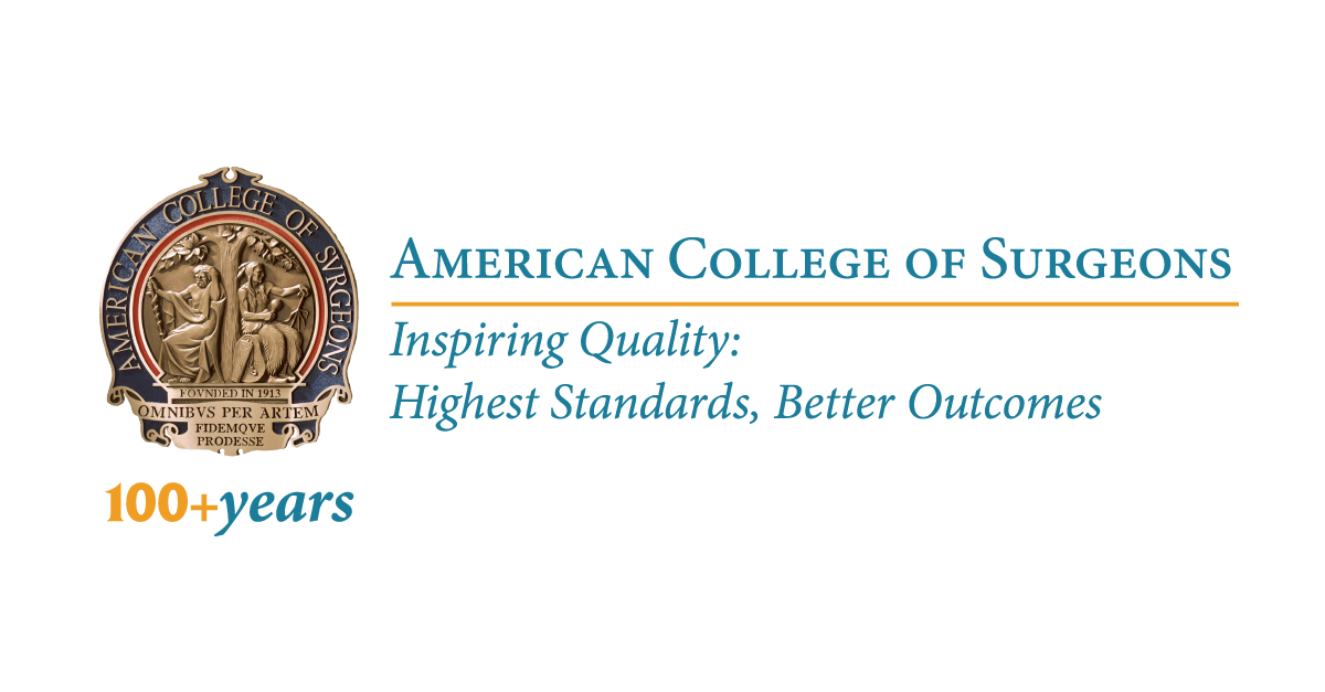 American College of Surgeons (ACS) International Guest Scholarships
