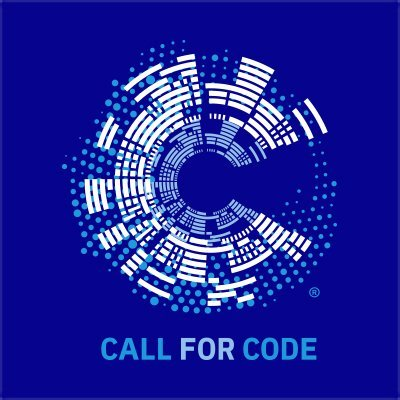 Call for Code Global Challenge