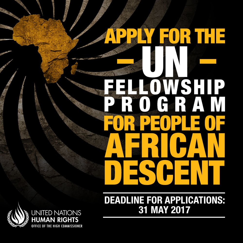 UN Human Rights Fellowship Programme