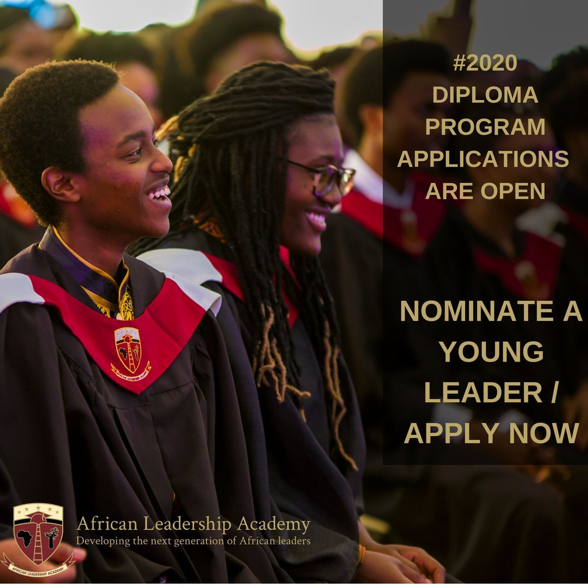 African Leadership Academy (ALA) Diploma Program