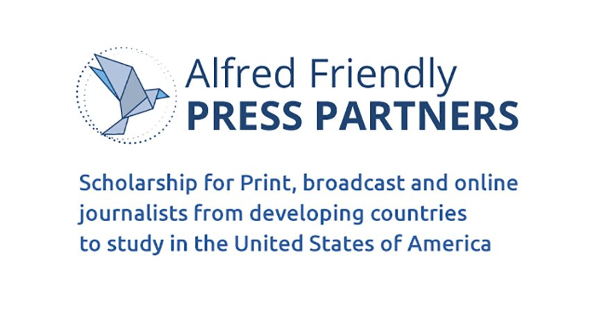 Alfred Friendly Press Fellowships