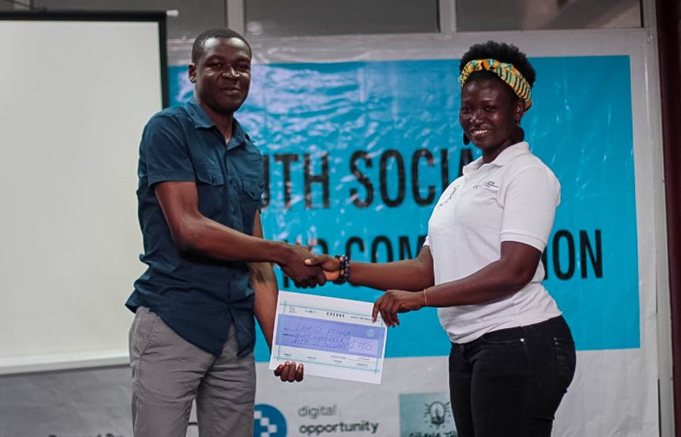 Ghana Youth Social Entrepreneurship Programme