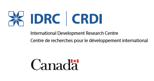 International Development Research Center (IDRC) Research Awards