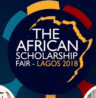 Scholarship Fair LAgos