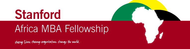 Stanford Africa MBA Fellowship Program