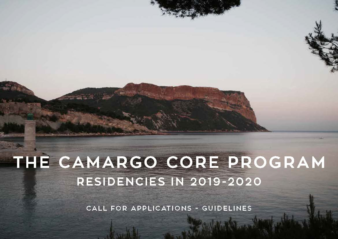 Camargo Foundation Core Fellowship Program