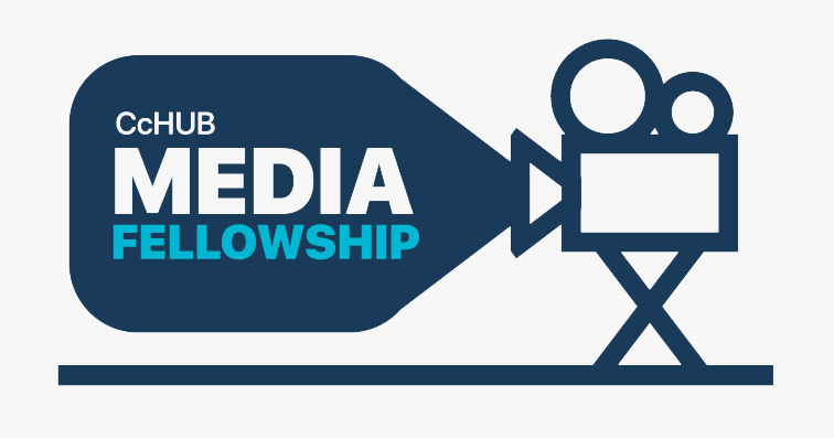 CcHUB Media Fellowship