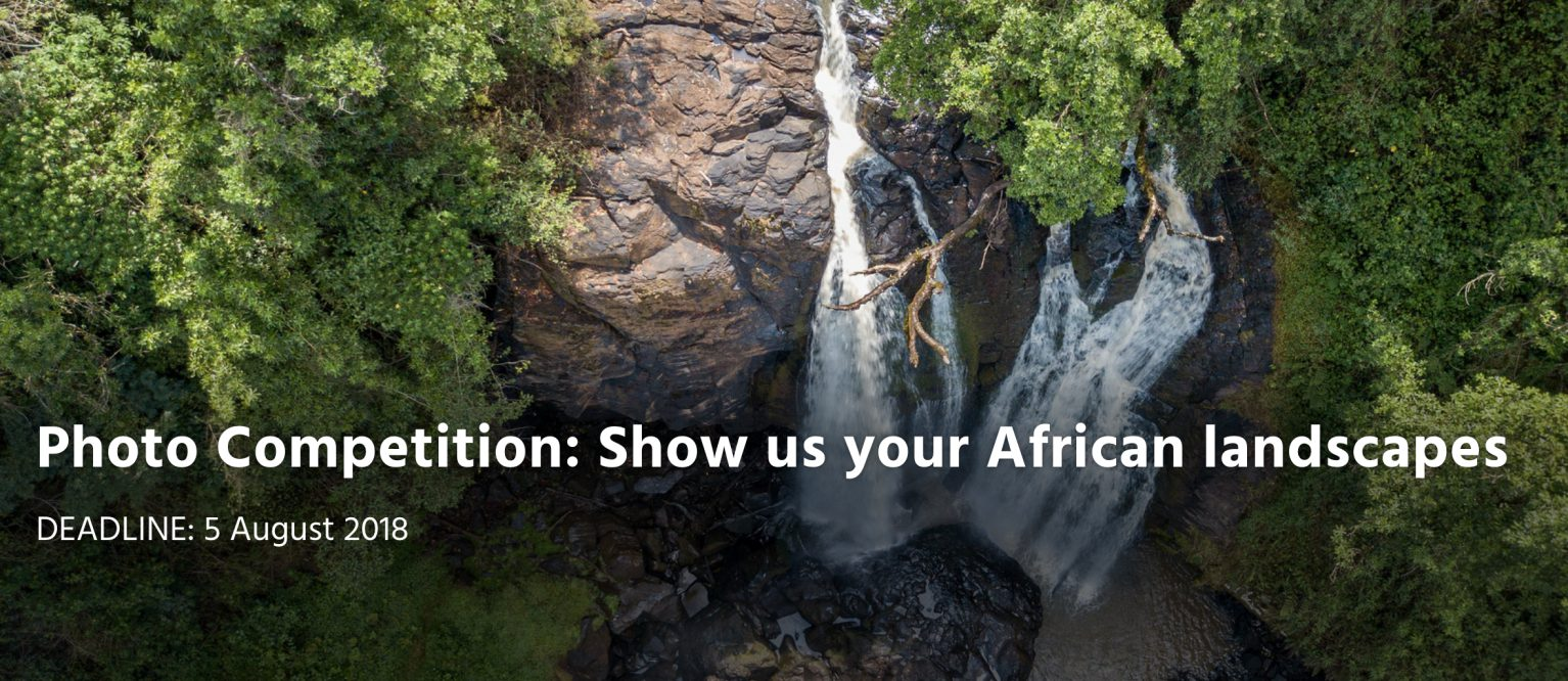GLF Nairobi Photo Competition for Africans