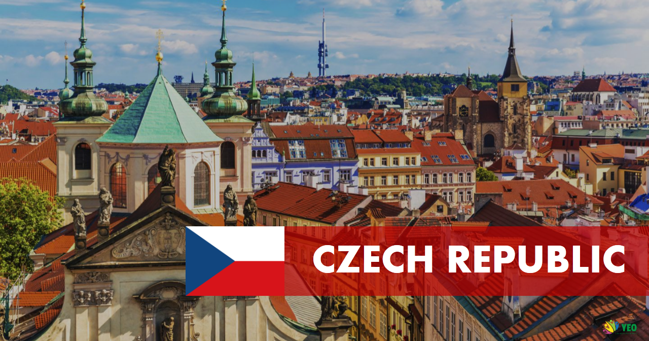 Government of the Czech Republic Scholarship