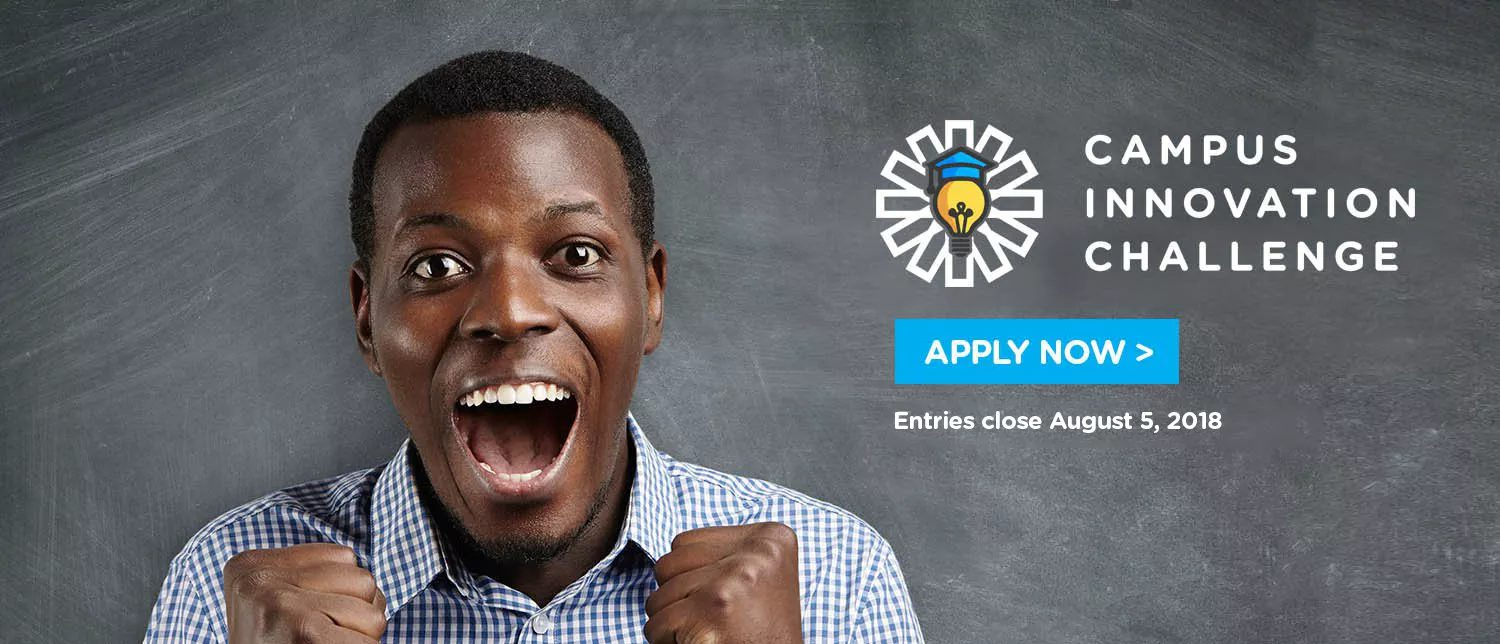 Union Bank Campus Innovation Challenge