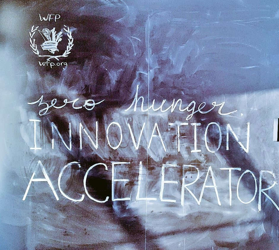 United Nations World Food Programme (WFP) Innovation Accelerator