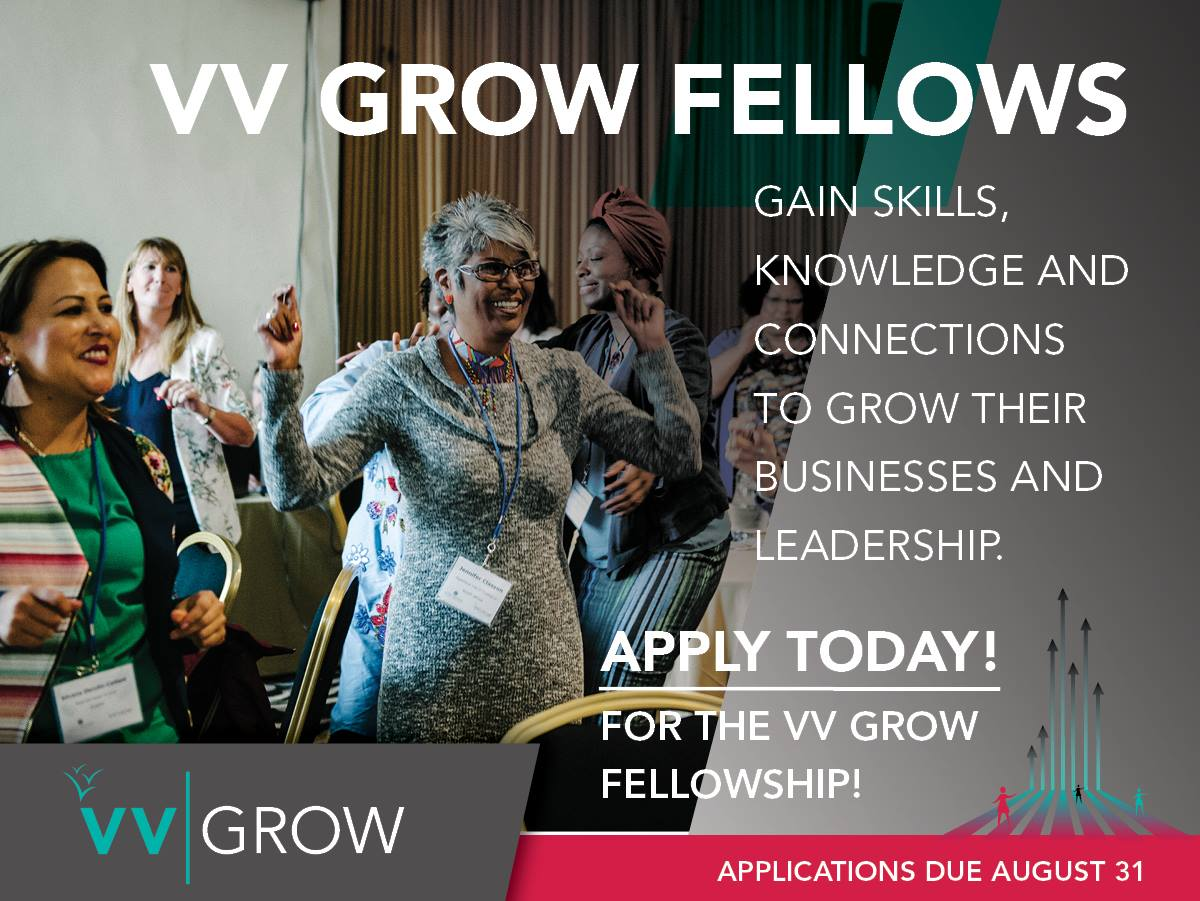 Vital Voices (VV) GROW Fellowship