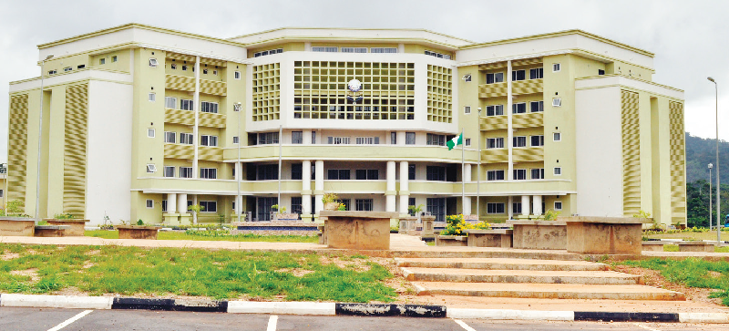 Communication Skills Competition for AAUA Students 2018