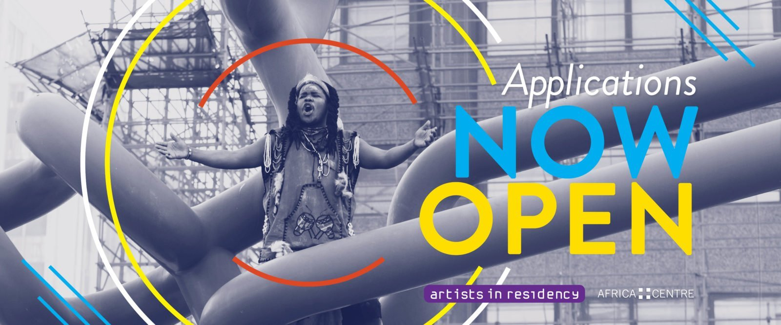 Apply for Africa Centre Artists In Residency Programme (AIR) 2018