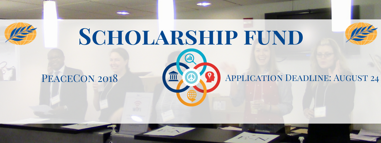 Alliance for Peacebuilding Scholarship Fund