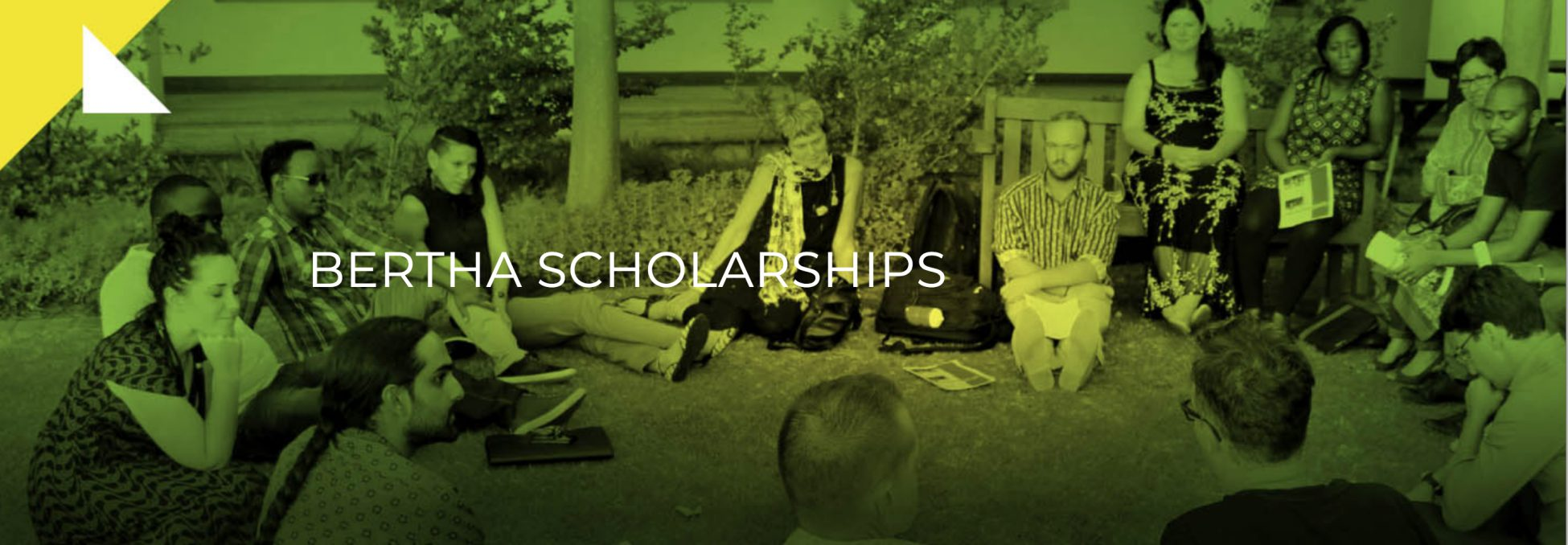 Bertha Scholarships