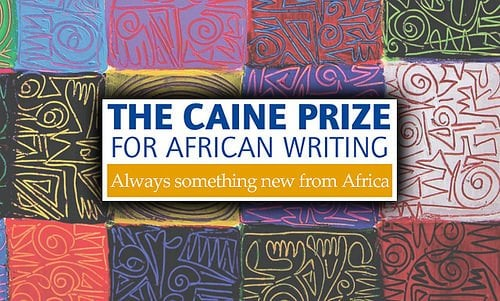 Caine Prize for African Writing