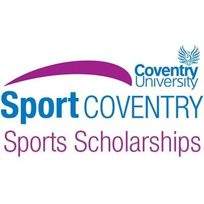 Coventry University Sports Scholarship