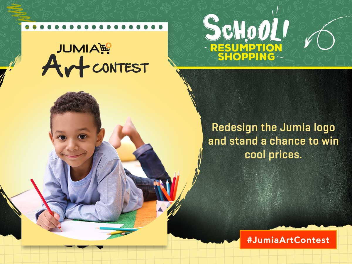 JUMIA Art Contest