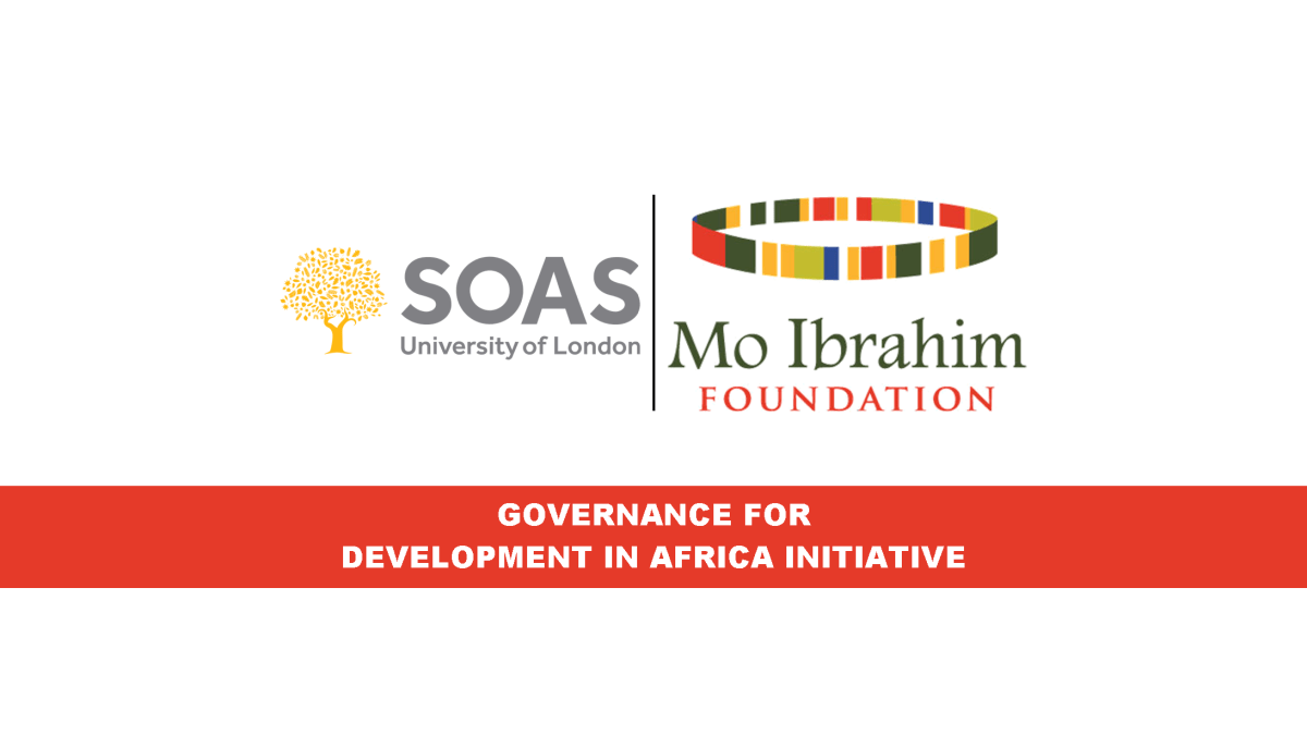 Mo Ibrahim Foundation Governance for Development in Africa Initiative (GDAI) PhD Scholarships