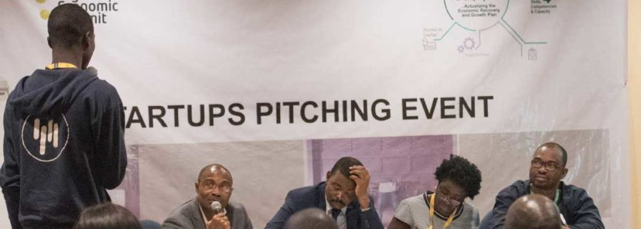 NES #24 Startups Pitching Event 2018 for Early-Stage Startups Registered in Nigeria