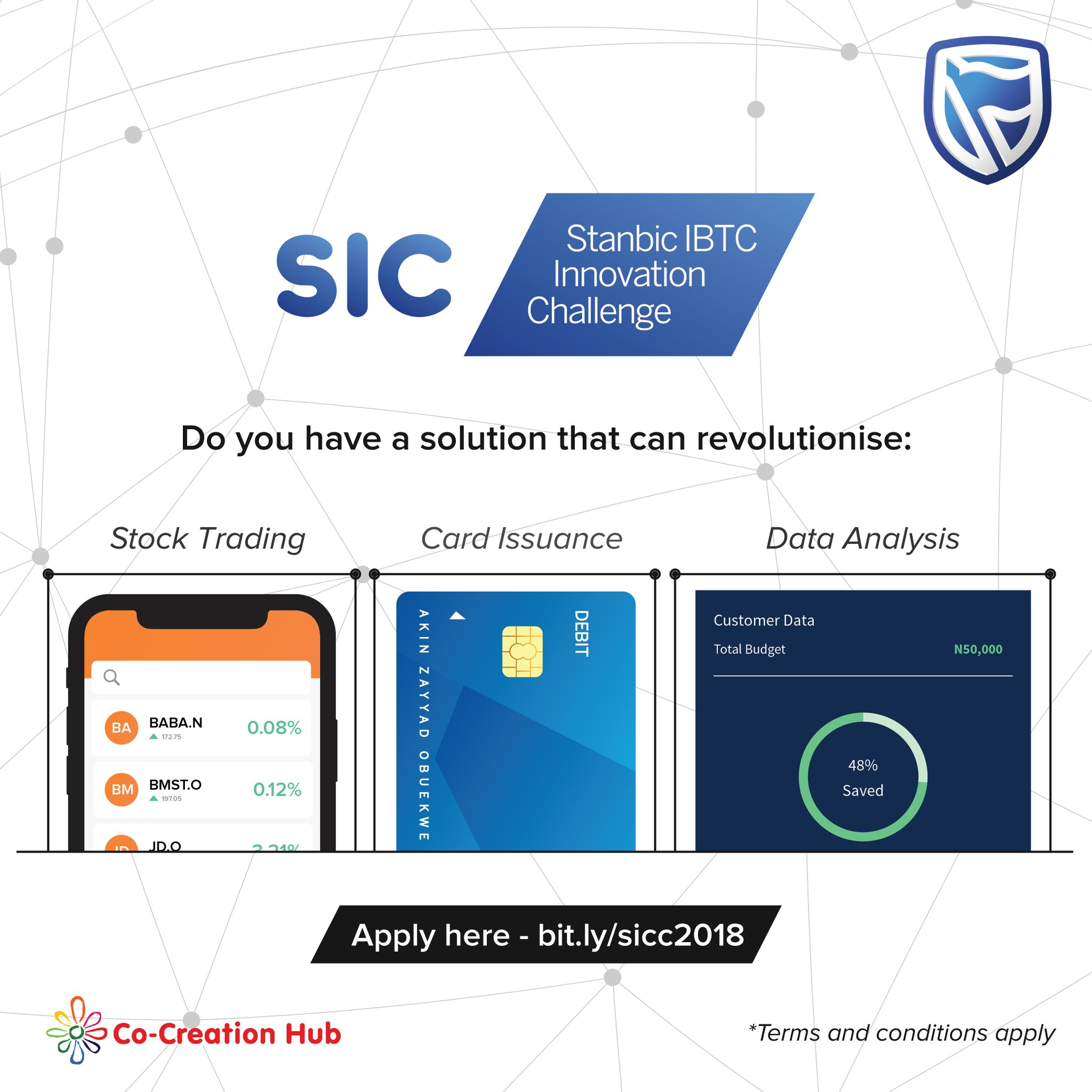 Stanbic IBTC Innovation Challenge