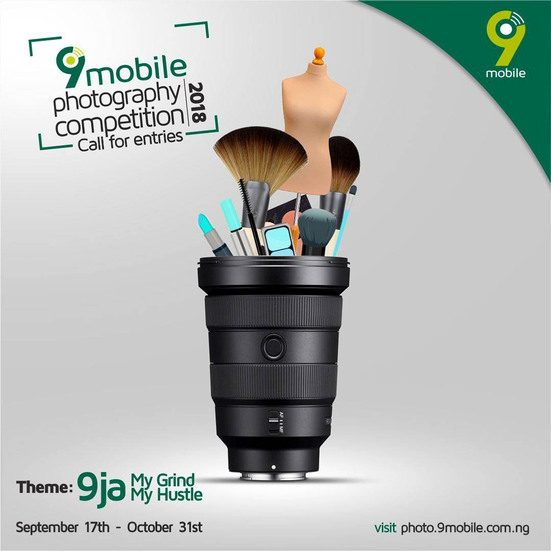 9mobile Photography Competition