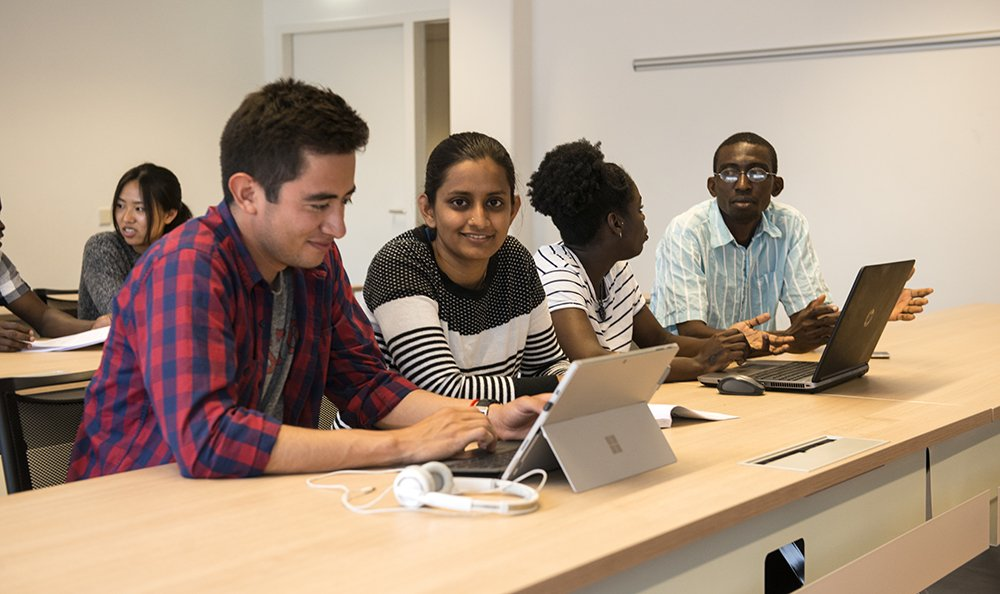 OKP and MSP Scholarships for IHE Delft Short Courses