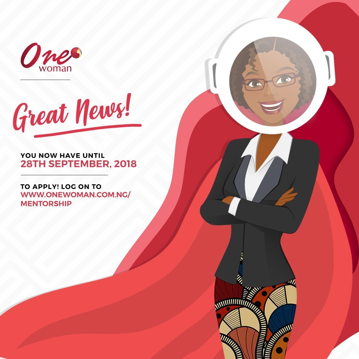 Sterling Bank Plc One Woman Mentorship Program