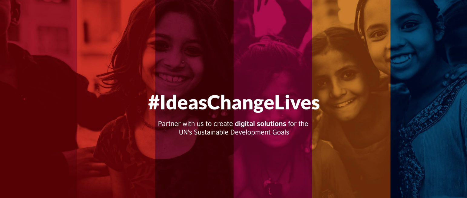 British Council #IdeasChangeLives Challenge