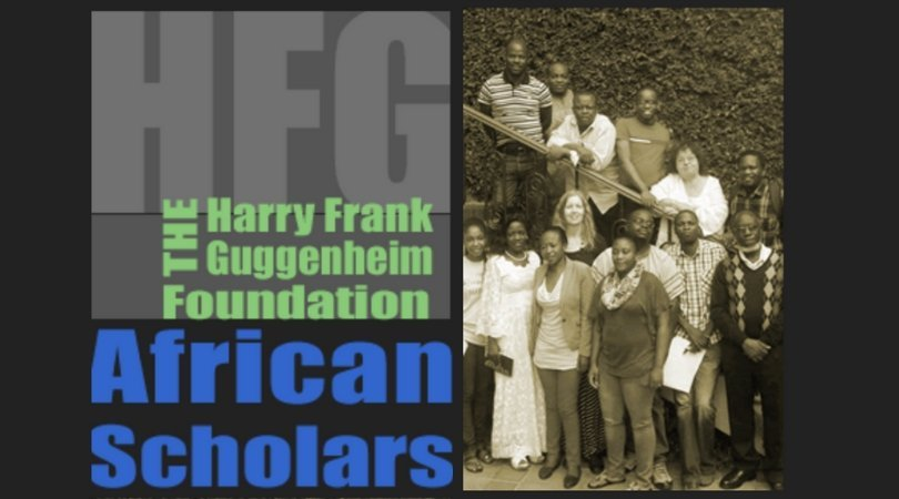 Harry Frank Guggenheim (HFG) Foundation Young African Scholars Program