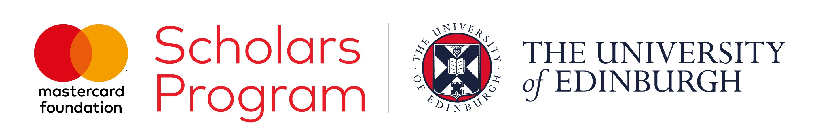 Mastercard Foundation Undergraduate Scholars Program at the University of Edinburgh