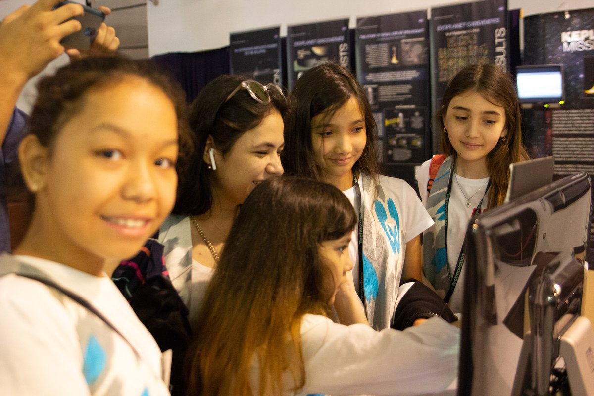 Technovation Challenge 2019 for Girls Worldwide